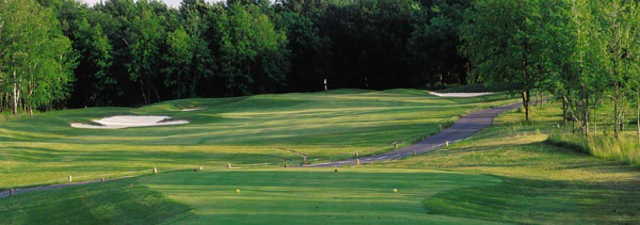 Centennial GC - Fairways: #5
