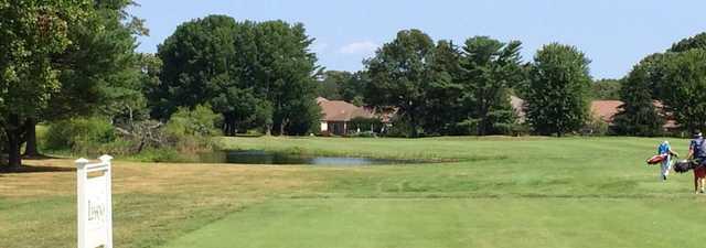 Stonebridge Golf Links & CC