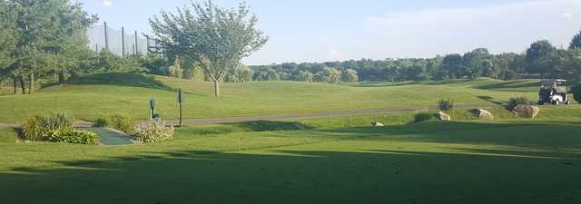 Willow Creek GCC