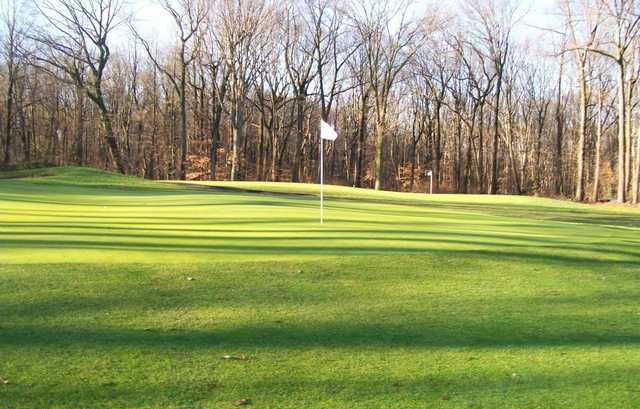 Pictures Of Latourette Golf Course 13