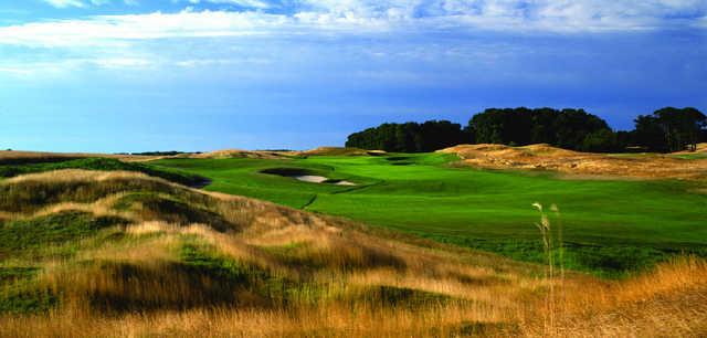 Long Island National Golf Club Riverhead Ny