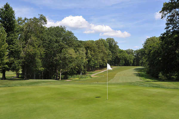 Lake Isle Country Club in Eastchester