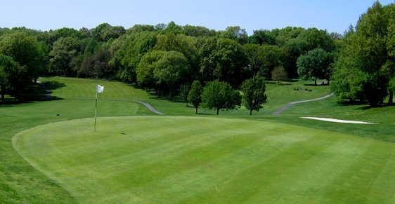 Golf Courses Staten Island New York
