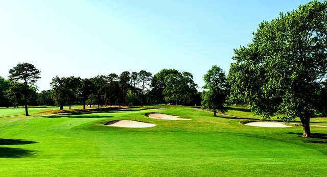 Island Hills Golf Course Sayville Ny