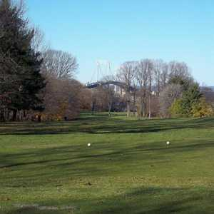 Clearview Park GC: #8