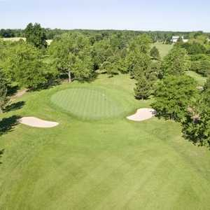 Brockport CC: #13