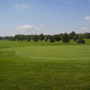 Old Hickory GC: #1
