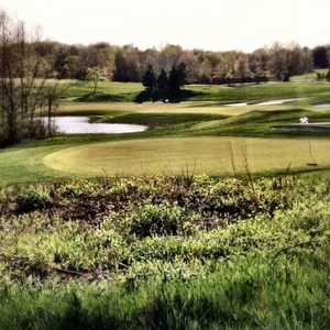 Ravenwood GC: #14