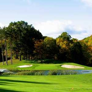 West Point GC: #7