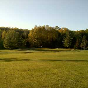 Green Ridge GC: #4