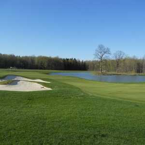 Timber Banks GC & Marina