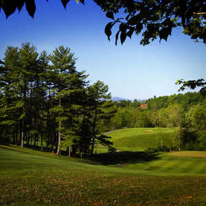 Catskill GC: #5