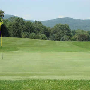 Queensbury CC: #11