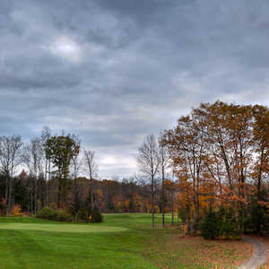 Canajoharie CC: #1