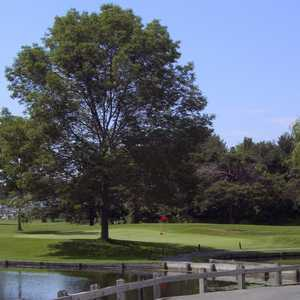 Western Turnpike GC