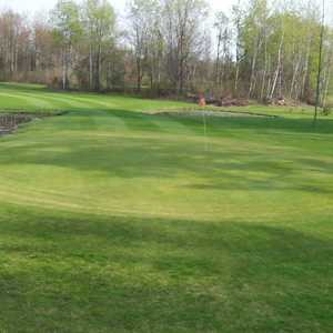 Buttonwood GC