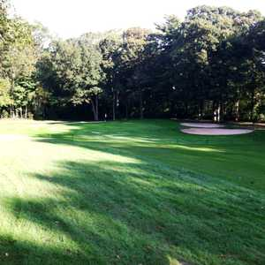 Dix Hills Park GC