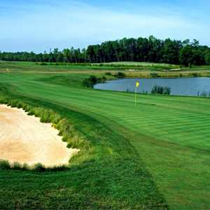 Seneca Hickory Stick GC: #9