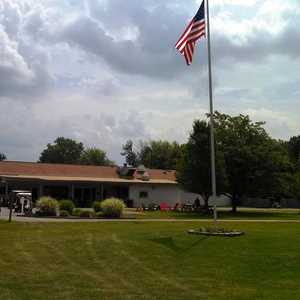 Deerwood GC: Clubhouse