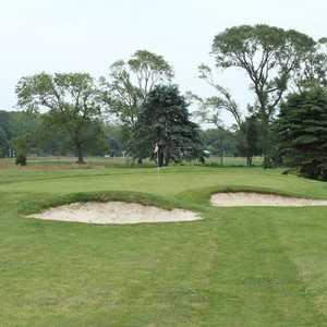 Poxabogue Golf Center