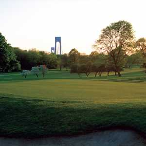 Dyker Beach GC: #10