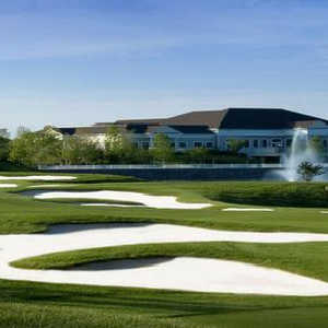 Willow Creek G &amp; CC: Clubhouse