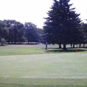 Christopher Morley Park: Practice area