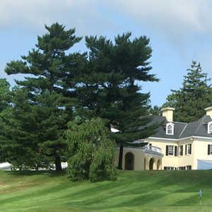 Meadow Brook Club