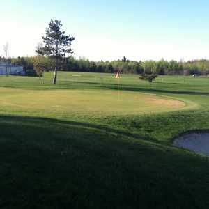 North Country GC: #9