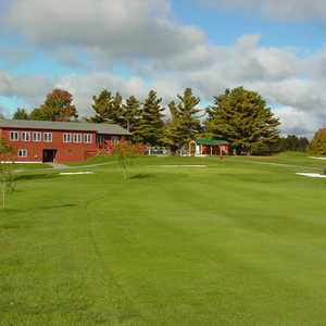 North Country GC