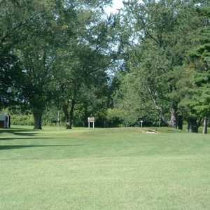 Lakeview GCC: #4
