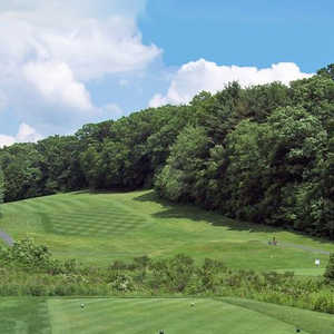 West Point GC: #17