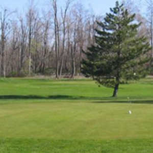 Harris Hill Golf Center