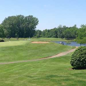 Willowbrook GC