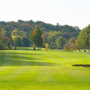 Chestnut Hill CC