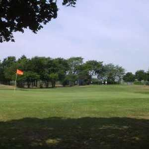 North Woodmere GC