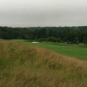 The Golf Club at Mansion Ridge: #3