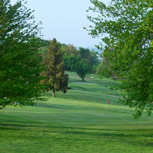 Chautauqua Point Golf & Racquetball Center