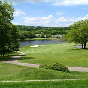 Somers Pointe GC