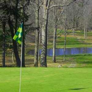 Waterways Golf Resort