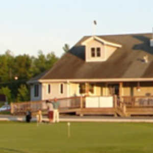 Partridge Run GCC: Clubhouse