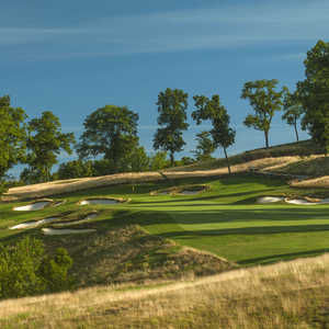 Hudson National GC: #17