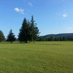 Dryden Lake GC