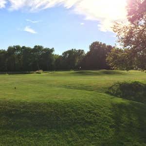 Alapaha Golf Center