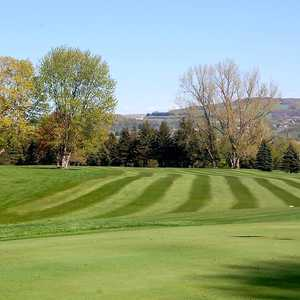 Mohawk Valley CC