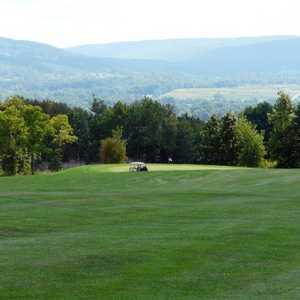 Woodlynn Hills GC: #8
