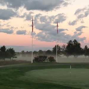 Thousand Islands CC - Old: #5