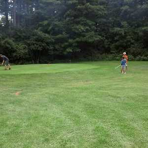 Willsboro GC: Practice area