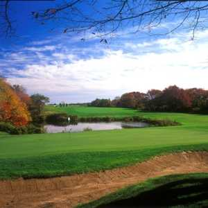 Montauk Downs State Park GC