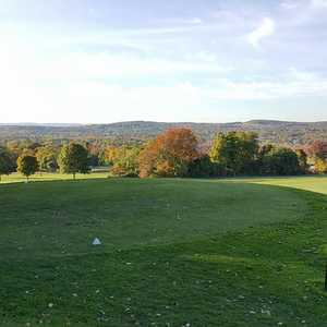 Hickory Hill GC: #3